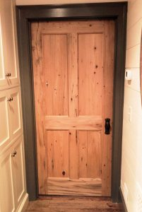 Custom Doors by High Mountain Millwork - Franklin, NC #40