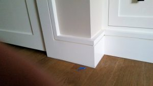 Interior Trim by High Mountain Millwork Company - Franklin, NC #19