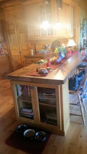 Custom Furniture by High Mountain Millwork Company - Franklin, NC #51